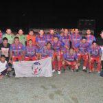 La Perla del Oeste 4 - Sanjustino 2 (Apertura Senior)