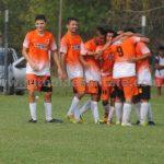 Deportivo Nobleza2 - Las Flores II3 (Reserva)