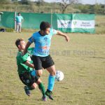 El Pirata 1 - Irigoyense 1 (Copa Santa Fe)