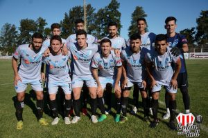 Colon (San Justo)  3 - Ciclón Racing  0 (La síntesis)