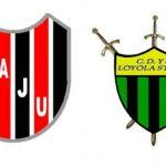 Juventud Unida2 - Loyola2 (La síntesis)