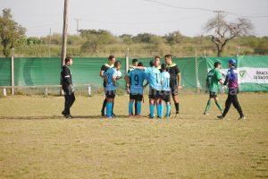 Resultados partido de ida (2da fase Copa Santa Fe)