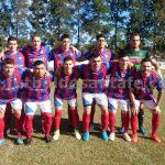 La Perla del Oeste 2 - Cosmos FC 2