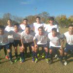 Gral. Belgrano 5 -  Atl. Floresta0 (la Síntesis)
