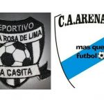 Dep. Santa Rosa 2 - Arenales1 (Síntesis Senior)
