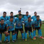El Pirata 2 - Central Helvecia 0 (Ida Copa Santa Fe)