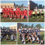Se jugó el clásico Huracán - Fábrica en Liga Ocampense