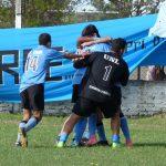 Universidad 2 - Argentino 1