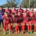 Independiente 2- Nacional 2