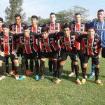 Los Juveniles 1 - Don Salvador 0 (la Síntesis)