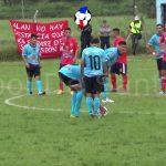 Los goles de El Pirata ante Central Helvecia
