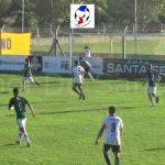 Los goles de Náutico El Quillá - Sanjustino (Copa Santa Fe)