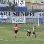 Los goles de Sanjustino - Náutico El Quillá