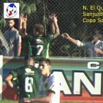 Náutico El Quillá - Sanjustino (Compacto Copa Santa Fe)
