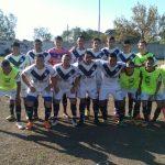 Loyola3 - Deportivo Nobleza 4 (la Síntesis)