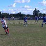 Deportivo Agua2  -Gral Belgrano0 (Reserva)