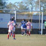 Unión 7 - La Salle0 (Apertura Femenino)