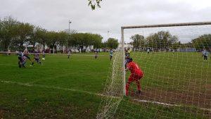 Se jugó la 2da fecha en Liga Sanlorencina