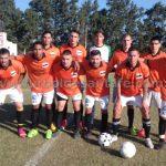 Unión de Santo Domingo 0 - Sportivo del Norte 0 (Síntesis de Primera)