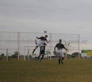 Unión de Santo Domingo1 - San Lorenzo0 (la síntesis)