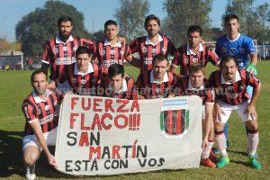 San Martin de Progreso4 - Unión de Santo Domingo 0