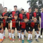 Newell´s Old Boys 0 - Colón 3