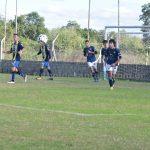 Náutico El Quillá 3 - La Salle Jobson0 (Reserva)