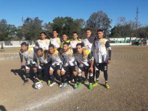 Nacional2 - Juventud Unida 4