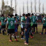"Se jugaron los 4tos de final del Apertura José ""Chiqui"" Pagliarella"