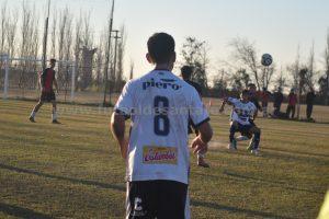 Comenzó la disputa de la fecha 17 Apertura Juan Carlos