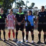 Omar Rodríguez, será el árbitro de Logia - Universidad