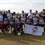 Colón0 - San Lorenzo 1 (4tos de final Apertura Senior)