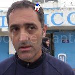 """Claudio Cenci y """"Pancho"""" Ferrero, hablaron después del triunfo ante La Perla"""