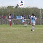 Con este gol Unión se consagró campeón del Apertura Femenino