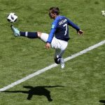 Francia 2 - Australia 1 (Compacto del partido)