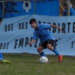 Sportivo Guadalupe 0 -  Universidad5 (la síntesis)