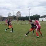 Independiente 2 - Las Flores II 1