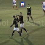 La Perla del Oeste 1 - Colón 1 (los goles del partido)