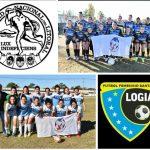 Logia - Universidad, se jugará en Pucará