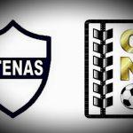 Atenas1 -  Nacional4 (la síntesis)