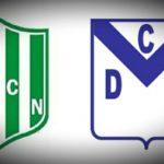 Ciclón Norte 2 - Deportivo Nobleza1 (la síntesis)