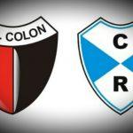 Colón 0 - Ciclón Racing 1 (la síntesis)