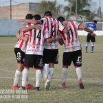 Los goles de Colón de San Justo ante Banco Provincial
