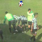 Los goles de Cosmos - Sanjustino (Copa Santa Fe 2018)
