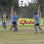 Los goles de Universidad ante El Quillá en Reserva