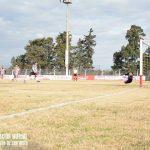 Colón de San Justo 2 - Cosmos FC  2 (la síntesis)