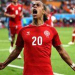 Perú 0 - Dinamarca 1 (compacto del partido)