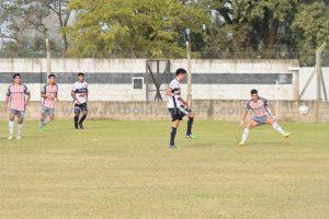 Resultados fecha 15 Apertura Juan Carlos