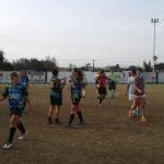 Universidad Nacional del Litoral0 -  Logia FF 3 (triangular femenino)