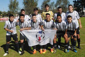 Juventud Unida (L.P. ) 0 - Unión de Santo Domingo  3 (la síntesis reserva)